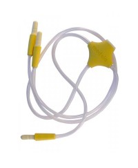 Medela Tubing for Freestyle * Best Buy *