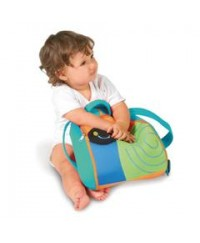 Oops All I Need! Soft Backpack