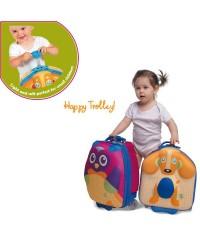Oops Happy Trolley! Soft 3D Trolley