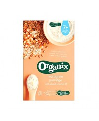 Organix Multigrains Porridge