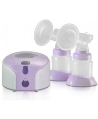 Rumble Tuff Serene Express Duo Double Breastpump