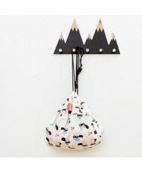 Play & Go Mini Toy Storage Bag