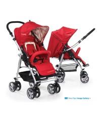 Bumbleride: Flyer convertible stroller