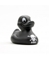 Rock Star Baby Rubber Ducky- Pirate