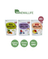 Renewallife Organic Rice Stick (20g)