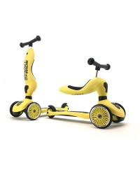 Scoot & Ride Highwaykick 1-5 yrs old - Lemon( Good Deal )