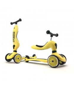 Scoot & Ride Highwaykick 1-5 yrs old - Lemon( Good Deal )