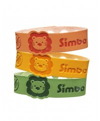 Simba Natural Mosquito Repellent Bracelet (Child)
