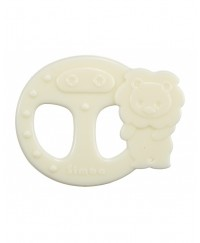 Simba Milk Flavor Silicone Teether