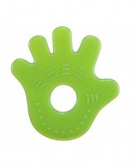 Simba Lemon Flavor Silicone Teether