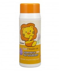Simba Lavender Enzyme Body Wash