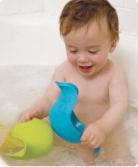 Skip Hop Ducky Stacking Bath Toys