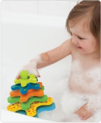 Skip Hop Starfish Stay-put Bath Stacker