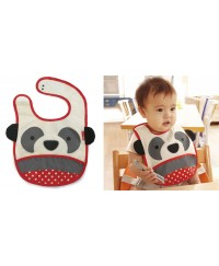 Skip Hop Zoo Tuck-away Bibs