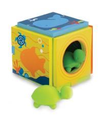 Skip Hop Turtle Island Floating Playset