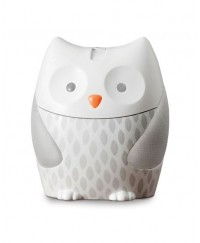 Skip Hop Moonlight and Melodies Nightlight Soother - OWL