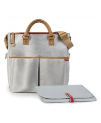 Skip Hop Duo Special Edition French Stripe