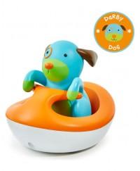 Skip Hop Zoo Rev-Up Wave Rider - Dog