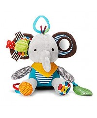 Skip Hop Skip Hop Bandana Buddies Activity Toy - Elephant