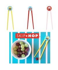 Skip Hop Zoo Training ChopSticks