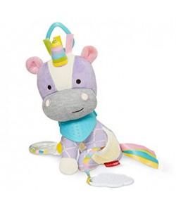Skip Hop Skip Hop Bandana Buddies Activity Toy - Unicorn