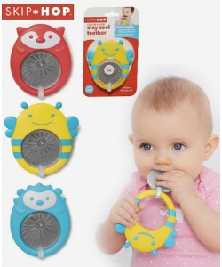 Skip Hop Explore & More™ Stay Cool Teether