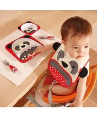 Skip Hop Zoo Tableware Melamine Plate