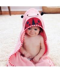 Skip Hop Zoo Hooded Towel