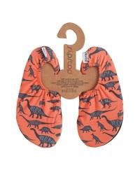 Slipstop antislip protective sock - Diplodocus