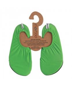 Slipstop antislip protective sock - Green Junior