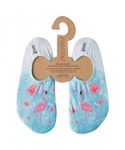 Slipstop antislip protective sock - Pinky