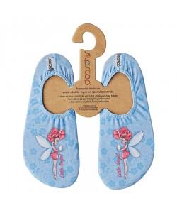 Slipstop antislip protective sock - Fairy