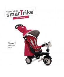 Smart Trike 5-in-1 Recliner Infinity