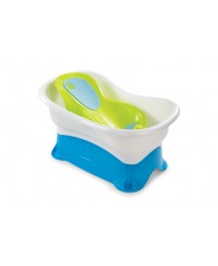 Summer Infant Right Height Tub  4 Stages