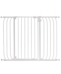 Summer Anywhere Auto Close Metal Gate