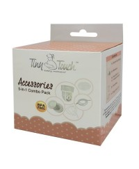 Tiny Touch 5-in-1 Accessories Pack