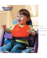 Tommee Tippee Roll & Go Bib