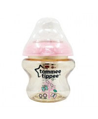 Tommee Tippee Closer to Nature Decorated PESU Bottle (150ml/5oz)