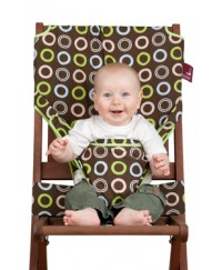 Totseat The Washable Squashable Highchair