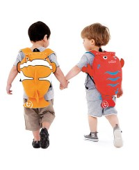 Trunki PaddlePak Backpack 2-6 yrs  - (9 collections)
