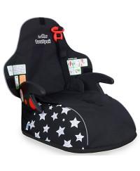Trunki BoostApak Booster Seat + Back Pack (Star )