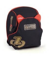 Trunki BoostApak Booster Seat + Back Pack (Lotus)