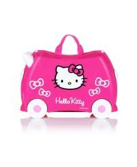 Trunki Suitcase - Hello Kitty