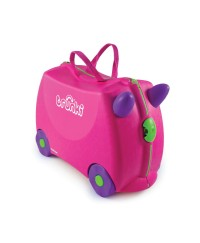 Trunki Suitcase - Trixie Pink