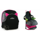 Trunki BoostApak Booster Seat + Back Pack (Pink )
