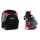 Trunki BoostApak Booster Seat + Back Pack (Pink )