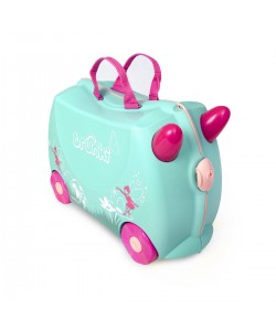 Trunki Suitcase - Flora the Fairy -NEW