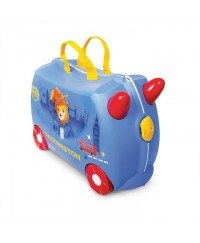 Trunki Suitcase - Paddington Bear (Limited Edition)