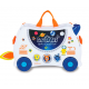 Trunki Suitcase - Skye Hero Spaceship
