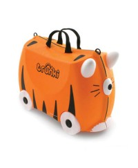 Trunki Suitcase - TIger ( Tipu)